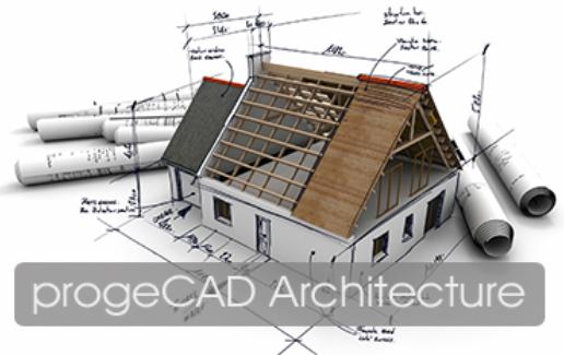 progeCAD Architecture - CAD dla architektów