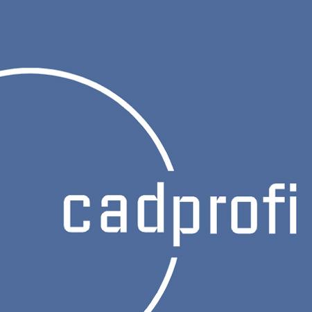 CADprofi - dodatek do progeCAD Professional